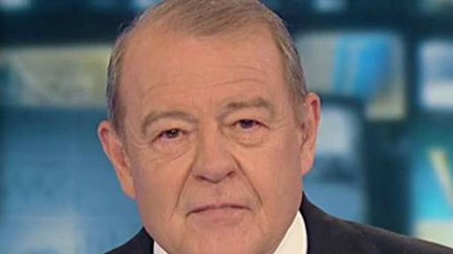 FBN's Stuart Varney responds to patriotic millionaire's post about his appearance on Varney & Co. that went viral.