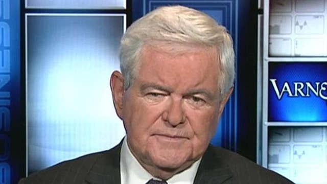 Gingrich: A 'no' vote on tax bill will hurt GOP in next election