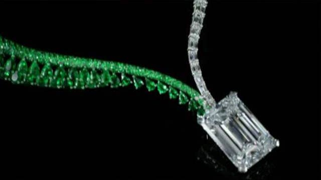Largest D flawless diamond to ever be auctioned could fetch more than $30M