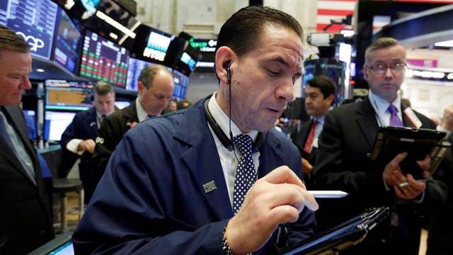 Senate plan to end ObamaCare mandate good for markets: Liz Peek