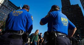 NYC security tightens up before Thanksgiving Day Parade