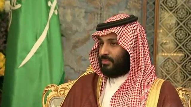 How the Saudi Arabia shakeup impacted oil