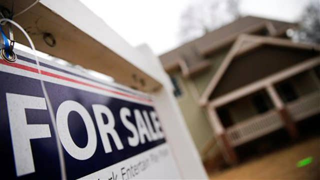 Existing mortgages won't be impacted by GOP tax plan