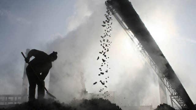 US is the Saudi Arabia of coal: Paringa Resources CEO