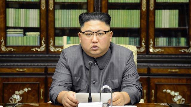 US to designate North Korea a state sponsor of terror