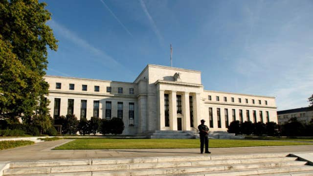 We don't need the Fed anymore because American businesses are making money: Adam Johnson