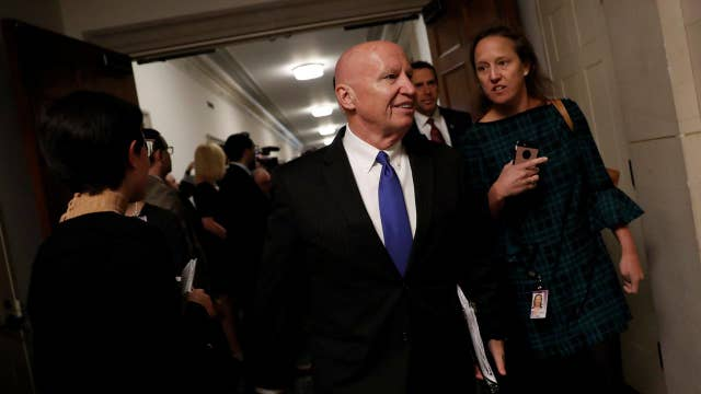GOP tax reform plan will be on Trump's desk by Christmas