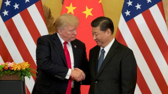 Was Trump's trip to Asia a success?