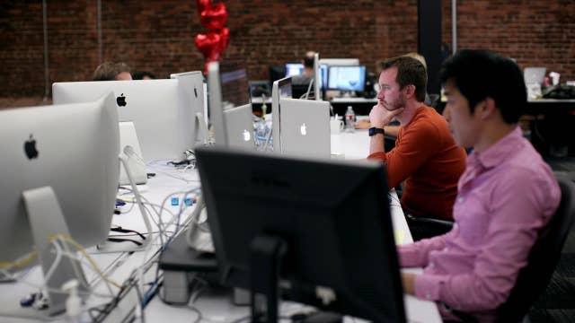 Veterans innovating with startups