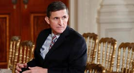 Mueller could have enough evidence to charge Flynn