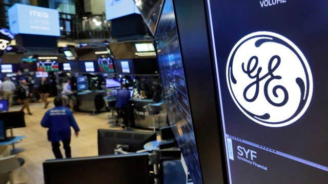 GE halves dividend: What it means going forward