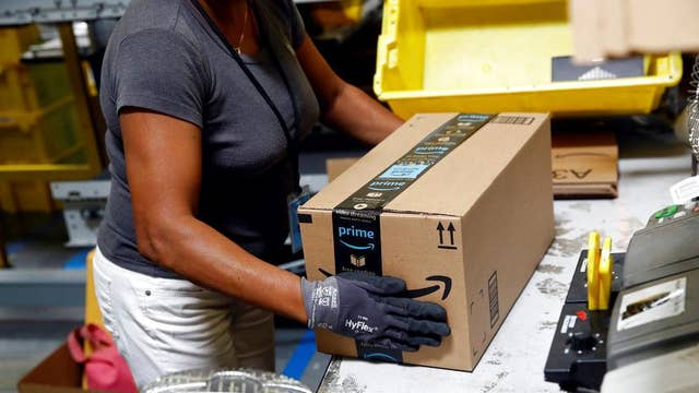 Online shopping revolution creating cultural sea change in America