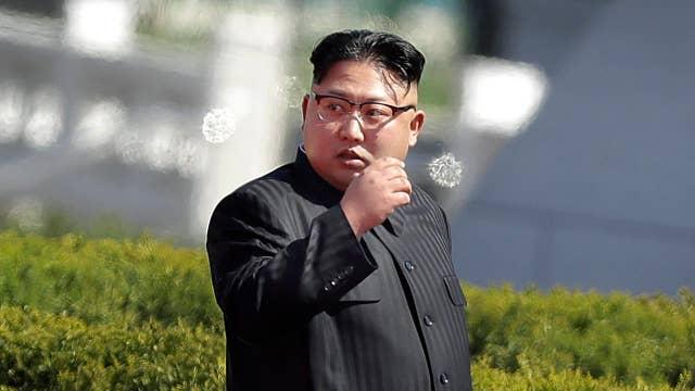 US, China could economically starve North Korea, Tom McInerney says