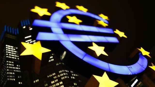 Europe is growing at historically sluggish rates: Robert Kaplan