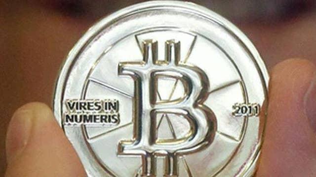 Bitcoin momentum is powerful: Bob Doll
