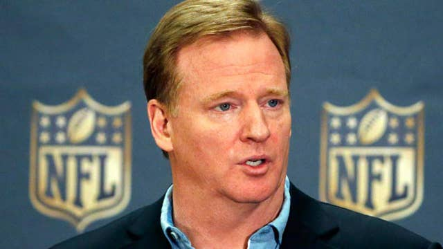 Roger Goodell not worth his contract demands?