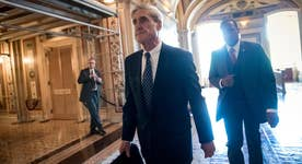 Mueller calls on DOJ to release Comey firing documents