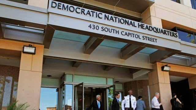 DNC email hack could have been prevented. Here's why it wasn't.