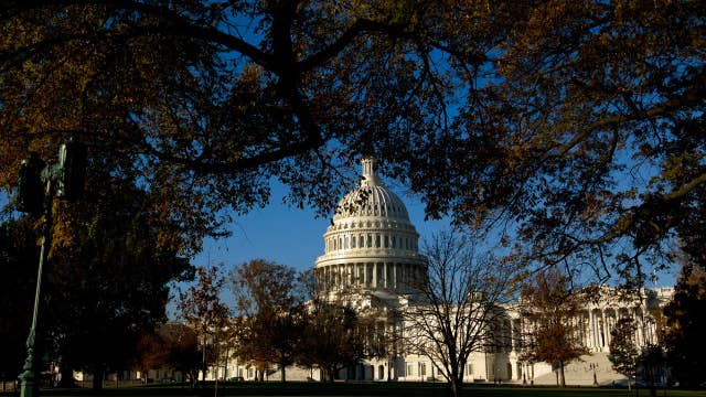 Tax reform: No changes in entitlements, says Grover Norquist