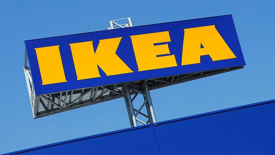 Ikea faces 'explosive' claim about furniture item