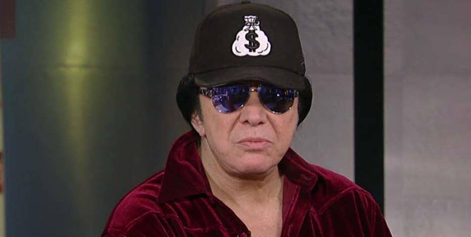 KISS co-founder Gene Simmons on the Harvey Weinstein scandal and his tips for success in the business world.