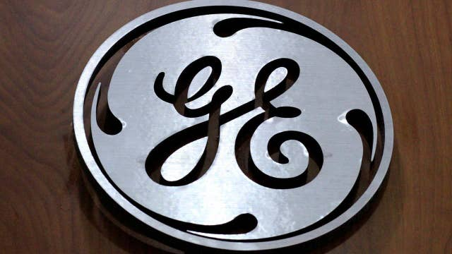 GE's roadmap to recovery