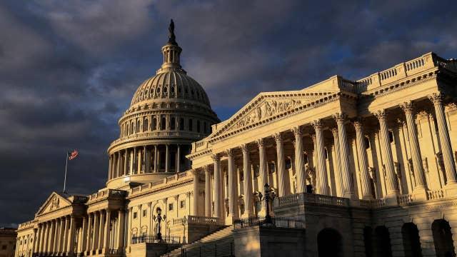 GOP senators considering automatic tax hike, concerning some