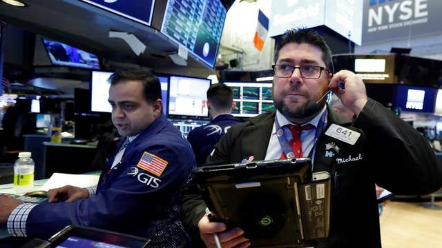 Tax cuts will boost the stock market: UBS analyst