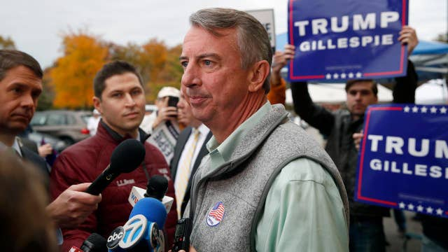 Republicans look to move forward from significant losses in New Jersey, Virginia