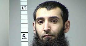 Trump considers Gitmo for NYC terror suspect, but can he do it?