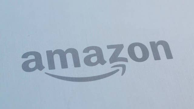 How to rein-in Amazon