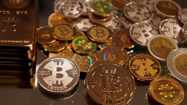 Bob Nardelli: Bitcoin is phony