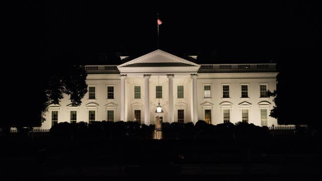 NYC attack underscores that the 'terror threat is real,' White House says