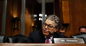 Woman accuses Al Franken of groping, kissing her without consent