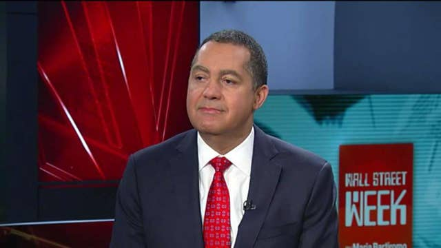 GOP tax bill will be catastrophic to New York: Don Peebles