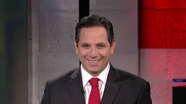 Tony Sayegh on efforts to get a 'yes' on GOP tax reform
