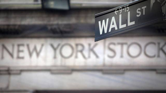 Wall Street hits another record day