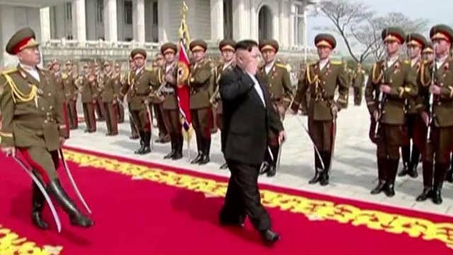 Trump's North Korea policy is working: Gordon Chang