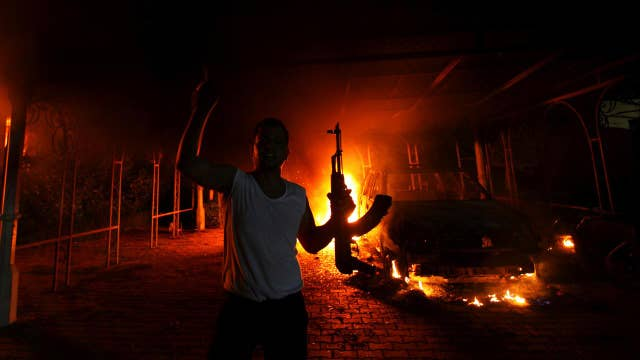 Libyan convicted of terrorism in Benghazi attacks should be killed: Survivor
