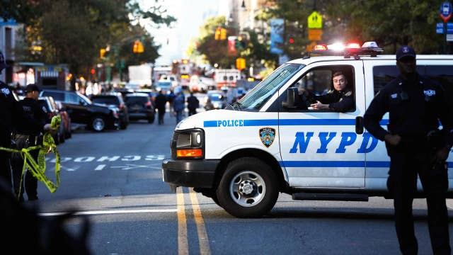 After NYC attack, concerns emerge about how to prevent terrorist attacks