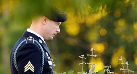 Bowe Bergdahl should face a harsher punishment for desertion: Col. Hunt