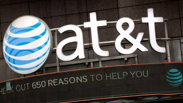 AT&T CEO: Never been told price of Time Warner deal is selling CNN