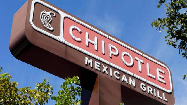 Chipotle on the hunt for new CEO