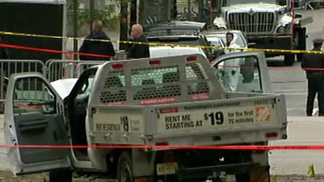 NYC deadly terrorist attack latest developments