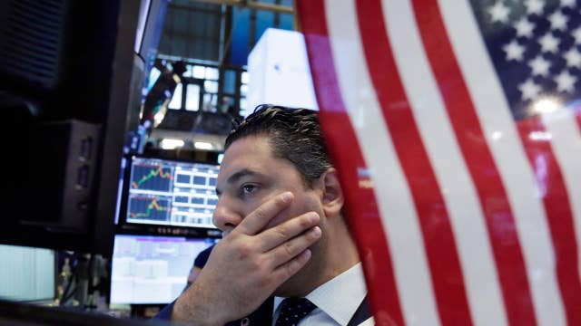 Why stock investors should consider pulling back from the markets