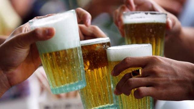 UK Supreme Court ruled Scotland can set minimum price for alcohol