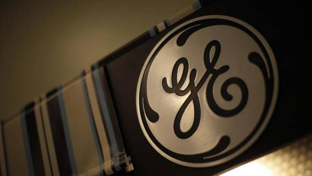 Dividend cut GE's first step in road to recovery?