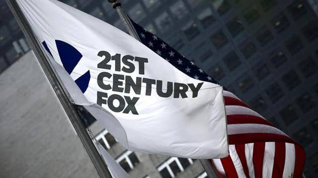 Disney reportedly in talks to buy part of 21st Century Fox
