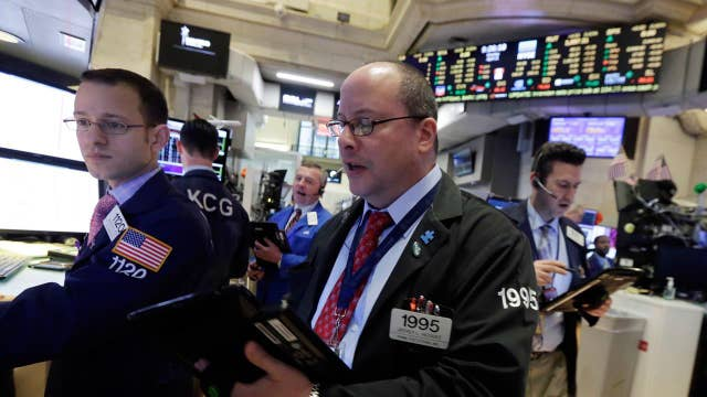 Should investors lower their expectations for 2018?