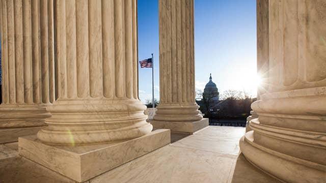 Senate debates tax reform bill